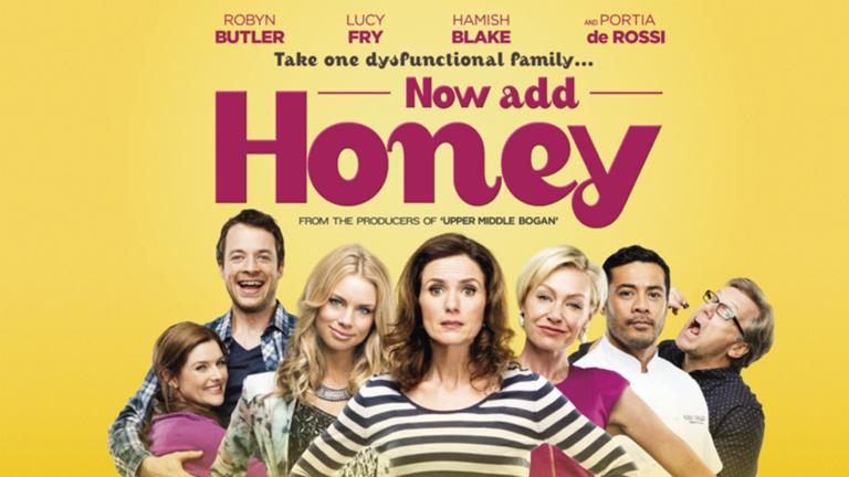 Now Add Honey Film
