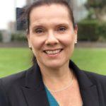 Carol Johnston - owner of PostPeople