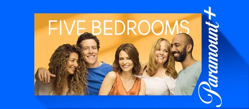 Five bedrooms series