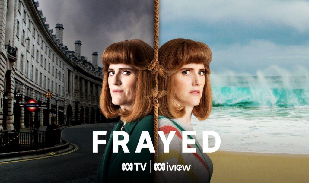 FRAYED TV Series 2