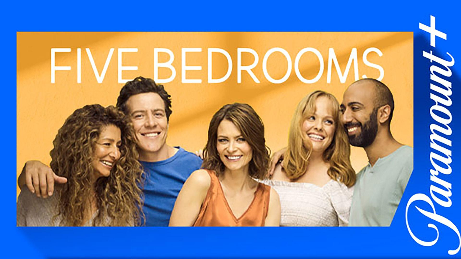 five bedrooms tv series